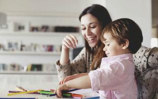 Меры того, как хвалить ребенка