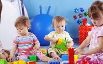 В чем разница видов детских садов?