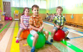 Какие бывают спортивные секции для детей?