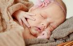 Комаровский о том, как уложить ребенка спать