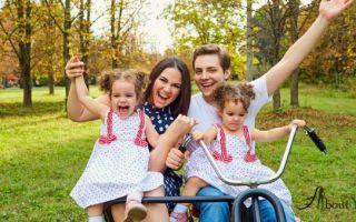 Советы о том, как воспитать ребенка правильно