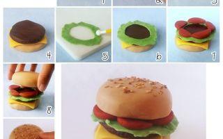Как научиться лепке из пластилина для детей?
