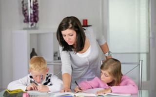 Упражнения о том, как научить ребенка писать красиво