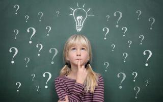 Рекомендации о том, как выучить таблицу умножения