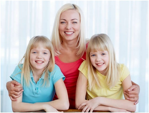 Воспитание близнецов и двойняшек: особенности мальчиков и девочек (психология)
