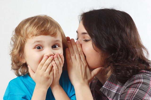 Как объяснить ребенку откуда берутся дети: видео-совет, мультик, список книг
