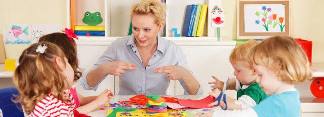 Первый раз в детский сад: как подготовить ребенка к садику - советы родителям