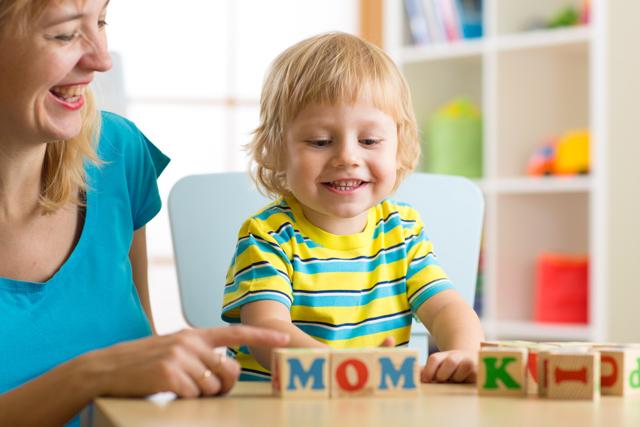 Как научить ребенка читать по слогам в домашних условиях: чтение для детей 5 лет