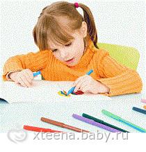 Ребенок левша: особенности развития мальчика, девочки - нужно ли переучивать?