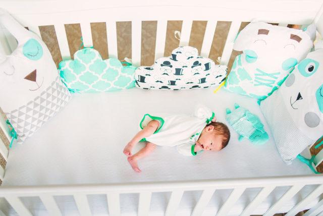 Как отучить ребенка от укачивания на руках и уложить засыпать самостоятельно?