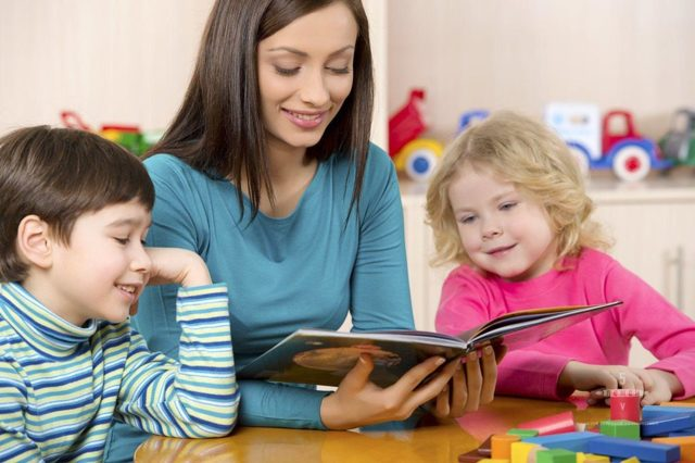 Как научить ребенка говорить букву Л в домашних условиях?