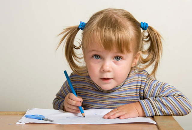 Как научить ребенка писать цифры и буквы: учимся письму в 5 лет (прописи)