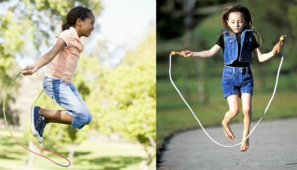 Как научиться прыгать на скакалке: как можно помочь начинающему ребенку быстро прыгать крестом или делать двойные прыжки и способы этого