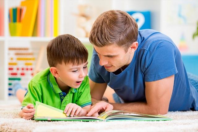Занятия для детей 4-5 лет: интересные развивающие игры и упражнения