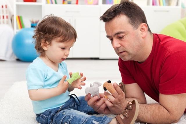 Как научить ребенка говорить в 2 года: развитие речи у детей до 3 лет (игры, упражнения)