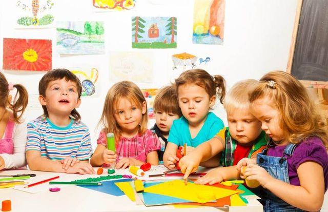Как научить ребенка дружить с другими детьми в детском саду и школе?