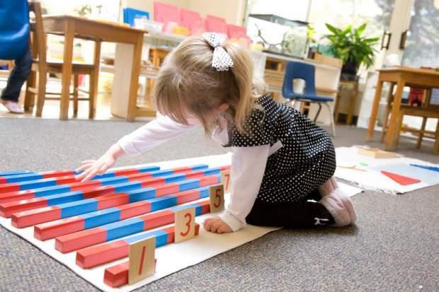 Как научить ребенка считать в уме: быстрая методика для 1-2 класс