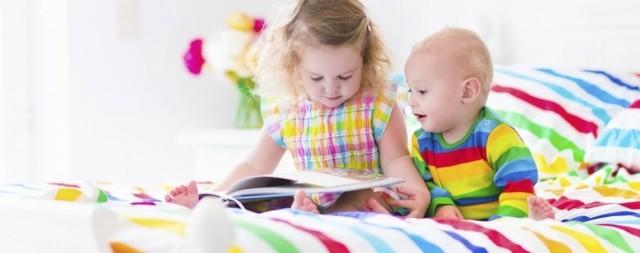 Как привить ребенку любовь к чтению и заинтересовать его книгами в 7-8 лет?