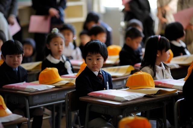 Воспитание детей в Японии до 5 лет: как воспитывают в японской семье (методика)?