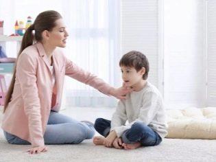 Логопедический массаж для детей в домашних условиях (языка, кистей рук): видео