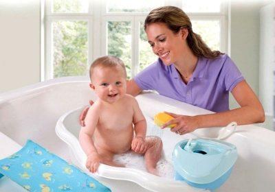 Закаливание детей раннего возраста: с чего начать, как объяснить ребенку?