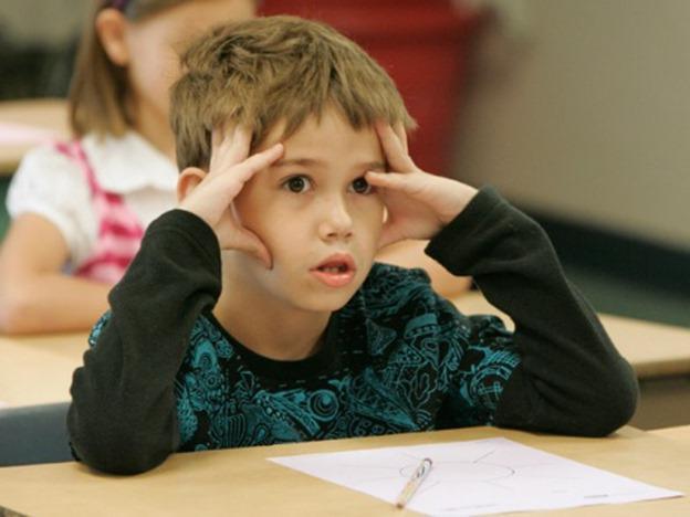 Как научить ребенка самостоятельно делать уроки, домашнее задание